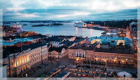 Los héroes de Finlandia dan la bienvenida a los turistas con innovadoras experiencias de viaje