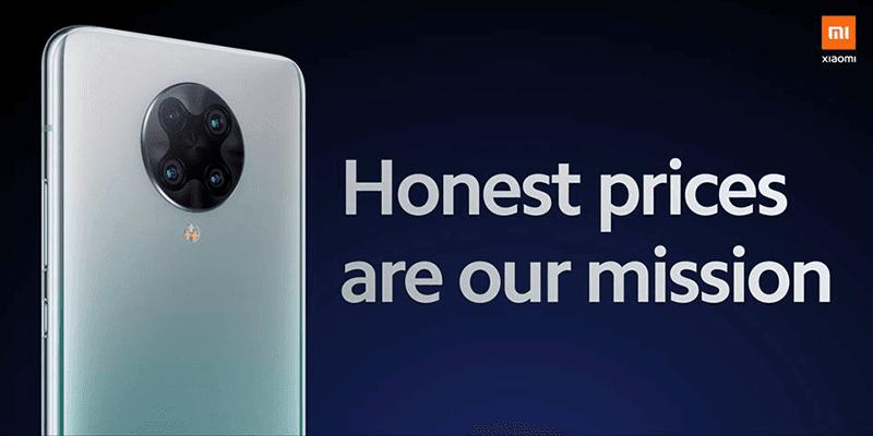 Xiaomi reveals Redmi K30 Ultra with MediaTek Dimensity 1000+ SOC!