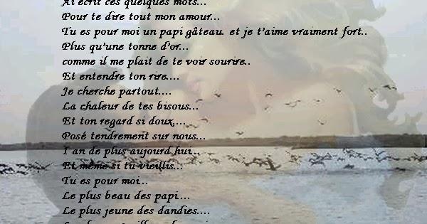 Texte Anniversaire Beau Pere Temple