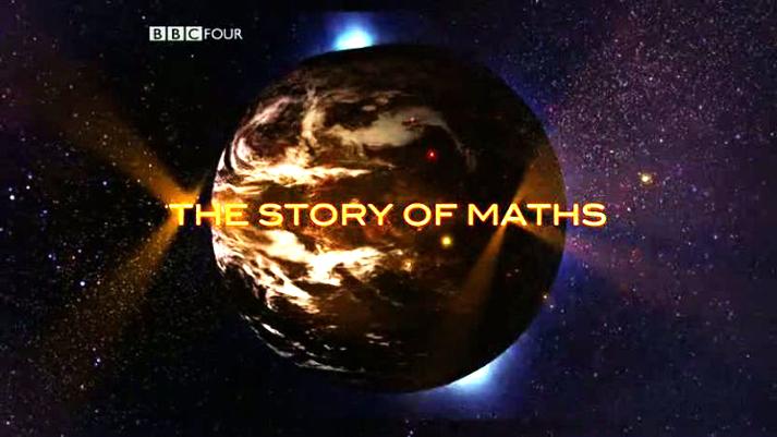 História da Matemática [Série da BBC dublada]