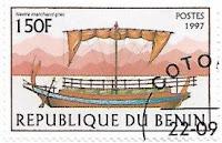 Selo Navio mercante grego