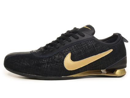 Sports equipment  Cheap Nike Shox R2 Shoe All Black 6804f8fb4