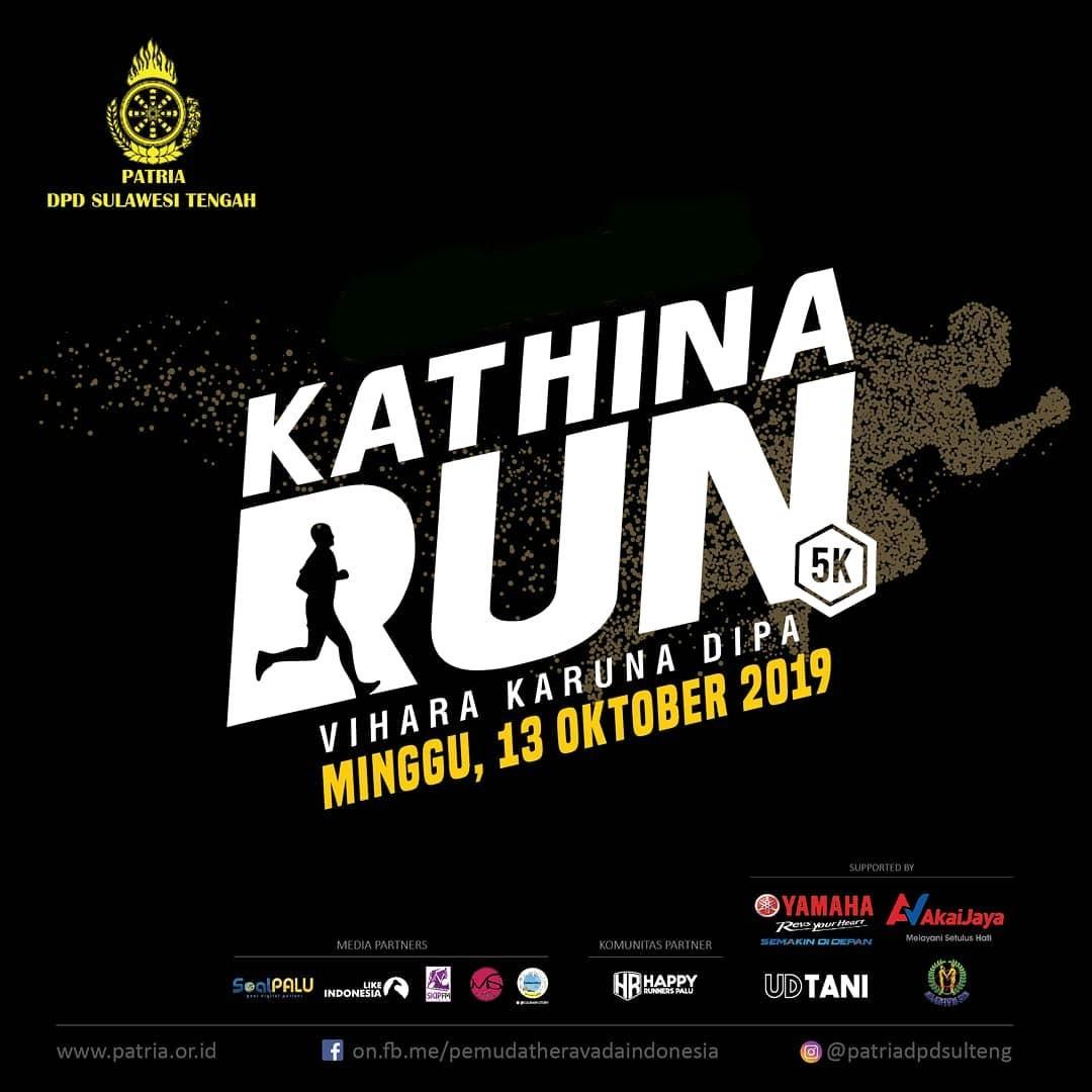 Kathina Run • 2019