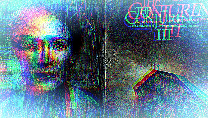 What we know about conjuring 3 movie so far