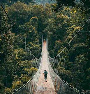 Info Lokasi dan Harga Tiket Masuk Jembatan Gantung Situ Gunung Sukabumi (UPDATE) , jembatan gantung situ gunung sukabumi, tiket masuk jembatan gantung situ gunung, peresmian jembatan gantung situ gunung, lokasi jembatan situ gunung, jembatan situ gunung sukabumi,jembatan situ gunung ditutup, sejarah jembatan gantung situ gunung, harga tiket masuk jembatan situ gunung