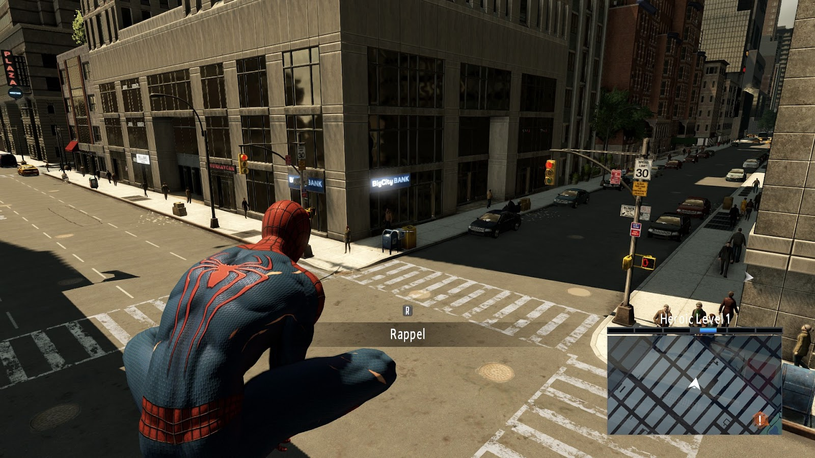 The amazing spider man pc game highly compressed kickass