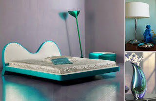 Turquoise bedroom decor bedroom for Turquoise bedroom decor