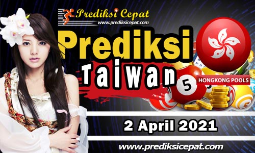 Prediksi Taiwan 2 April 2021
