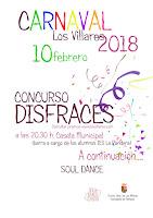 Los Villares - Carnaval 2018