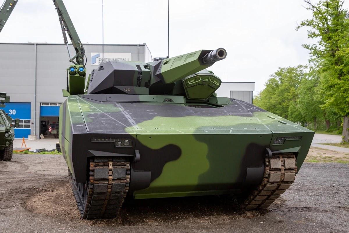 KF 41 Lynx