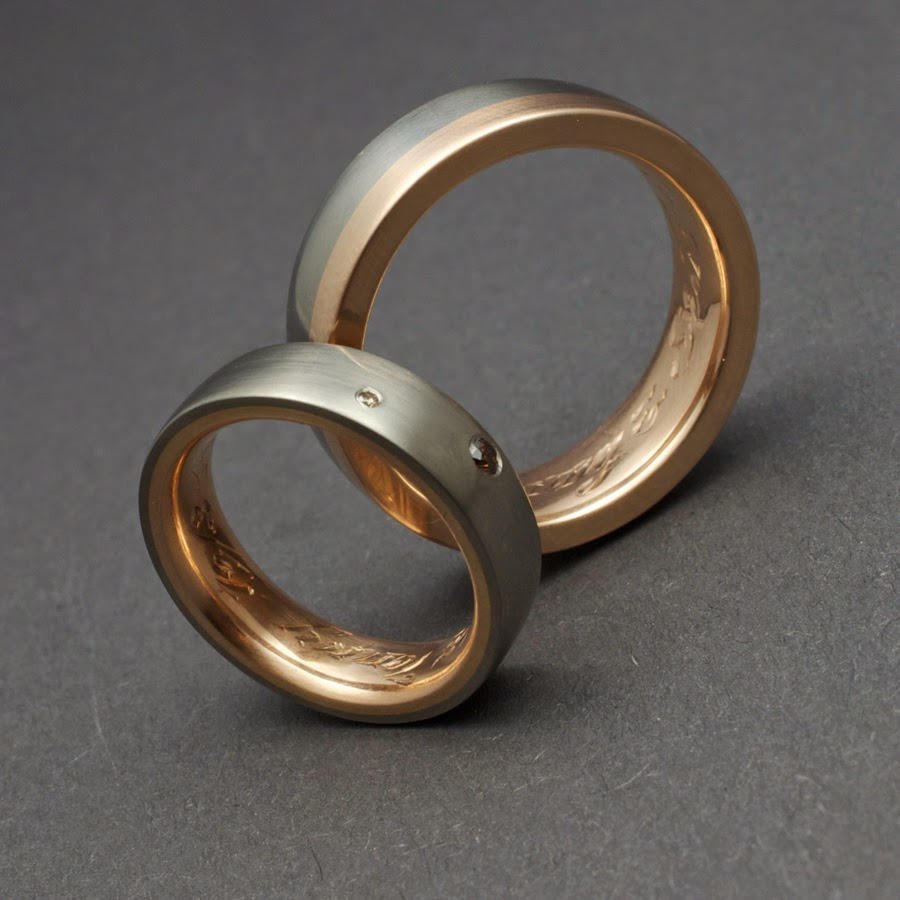 Par ringar förlovning f6c64b3f66472