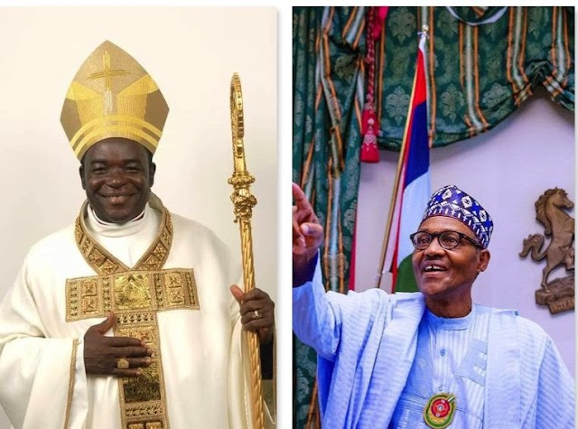 It is only in Nigeria that you simply can't talk against the government and go free - Pentecostal Fellowship of Nigeria defends Bishop Kukah