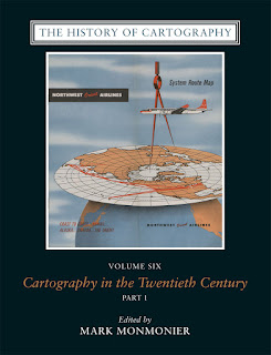 Cartography in the Twentieth Century review essay