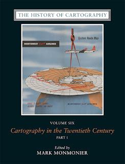 Cartography in the Twentieth Century review essay