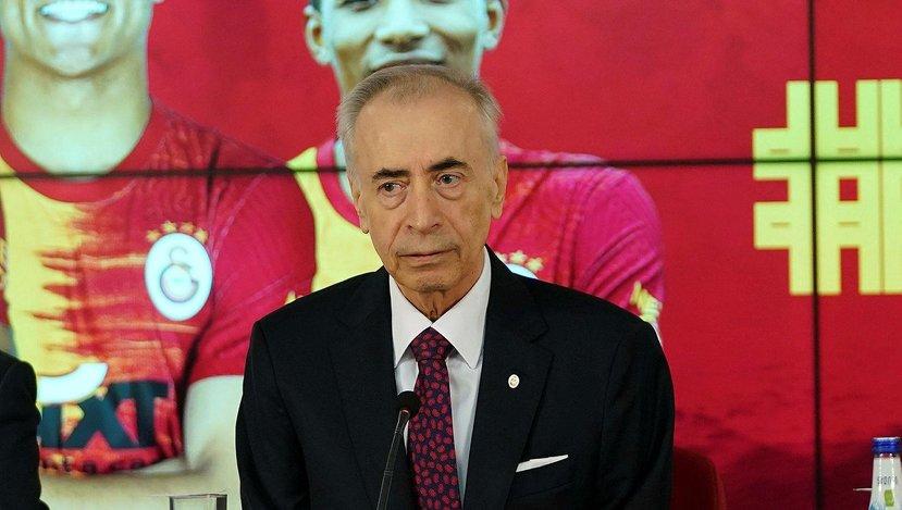 Mustafa Cengiz: Bizi ibra etmeyecekler!