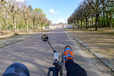 Première sortie avec des chaussures vélo à accroches automatiques