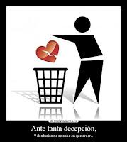 Dolorosas decepciones de amor por engaño,- imagenes desamor para descargar