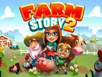 CODE TRICHE FARM STORY 2 - GEMMES GRATUITEMENT ET ILLIMITÉES