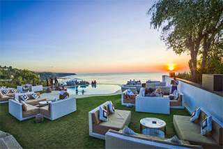 El Kabron-Spanish Restaurant & Cliff Club Bali