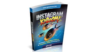 Instagram Kaboom