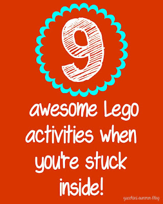 lego ideas, lego games, lego crafts, lego party, lego birthday, snow day ideas