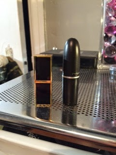 63d07c48b2b This is comparing three different sizes of Tom Ford lipsticks. On the left  is a full size