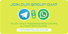 Join Our Private Group Chat | Secret Browsing Cheats & Free Data Codes