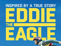 Film Comedy Terbaru 2016: Eddie the Eagle (2016) Subtitle Indonesia Gratis [BluRay]