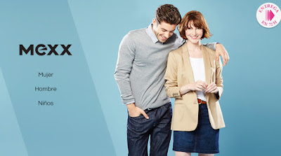oferta marca mexx