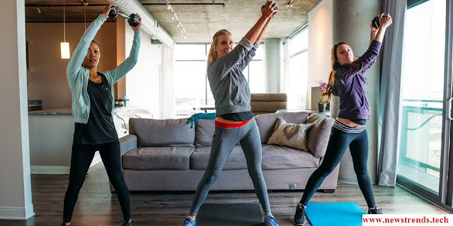 Daily workout routine benifits-newstrends