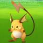 Pokemon GO: Raichu