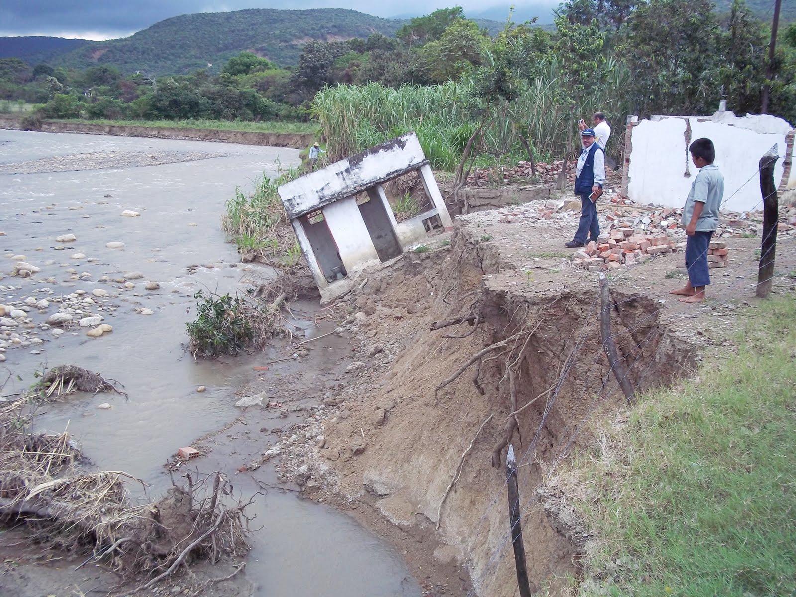 REVISTA AL DIA - Cúcuta, Colombia: Fenómeno de la niña persiste en Cúcuta