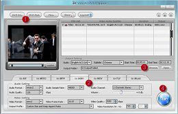 Download WinX DVD Ripper