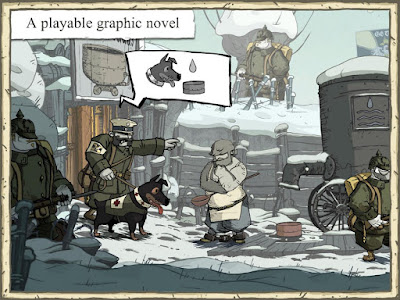 Download Valiant Hearts: The Great War