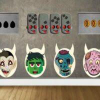 8bGames – 8b Zombie Horror House Escape