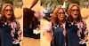 Nigerian Woman Kneels Down In Tears And Curse Lady Who Snatched Her Hubby From Her After 17 Years Of Marriage (Video)