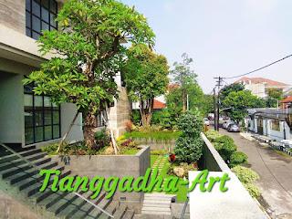 Tukang Taman Surabaya Ahli Desain Taman