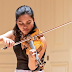 Dumaguete's violinist Kaycee Galano performed at Carnagie Hall in New York