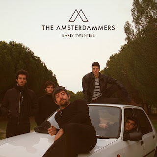 The Amsterdammers - Early Twenties