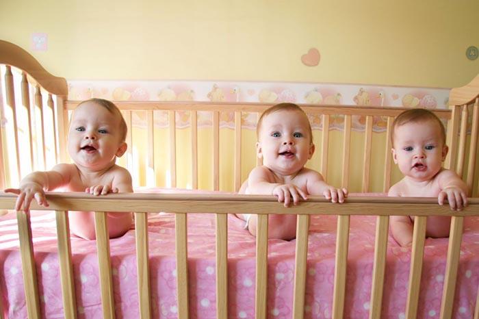 Ideas para decorar el cuarto del Bebé
