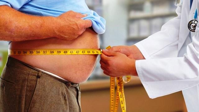 Penyebab Obesitas Dan Cara Mencegahnya