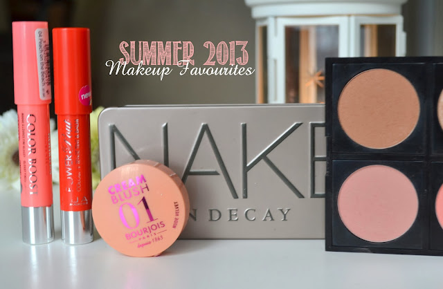 Photo of best summer makeup products bourjois, MUA, Urban Decay, Fashionista