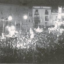 El año que Utrera celebró una Magna Mariana