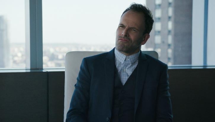 Elementary - Episode 6.09 - Nobody Lives Forever - Promo, Sneak Peeks, Promotional Photos + Press Release