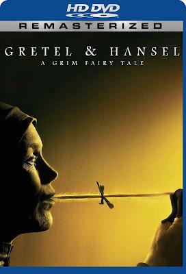 Gretel & Hansel [2020] [DVDBD R1] [Latino] [Remasterizado]