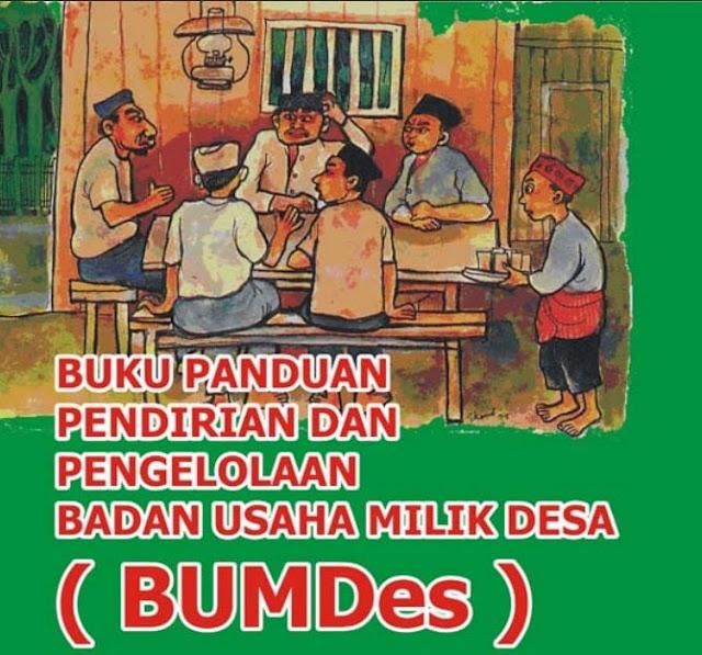 Tujuan Pendirian BUMDes Menurut Permendes Nomor  Tujuan Pendirian BUMDes Menurut Permendes Nomor 4 Tahun 2015