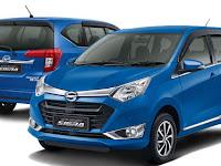 4 Keunggulan dan Harga Daihatsu Sigra