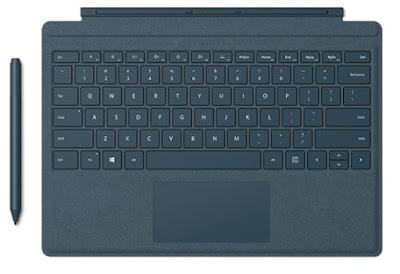 لوحة مفاتيح  Surface Pro 6