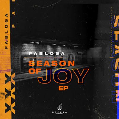 PabloSA - Season Of Joy [EP]