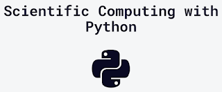 n the Scientific Computing with Python Certification, you'll learn Python fundamentals like variables, loops, conditionals, and functions